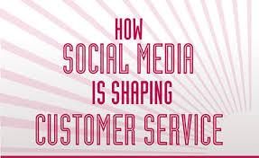 Social Media a Vital Customer Service Tool